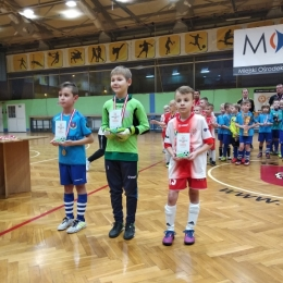 "ROCZNIK 2012: ""ORANJE CUP 2019"" (14.12.2019)"