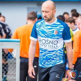 KARPATY KROSNO - PIAST (28 kolejka IV ligi podkarpackiej Sezon 2018/2019