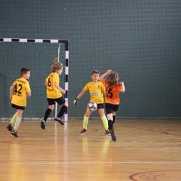 Turniej w Czerwonaku rocznik 2010