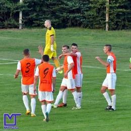 IV liga podkarp.PIAST Tuczempy vs SOKÓŁ Nisko 4:0(2:0) [2016-09-14]