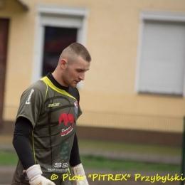 Chełminianka Chełmno - Naprzód Jabłonowo Pomorskie (16.04.2016 r.)