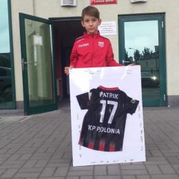 Życzymy samych sukcesów piłkarskich na Słowacji