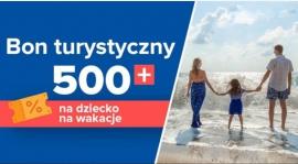 Płatności Polskim Bonem Turystycznym