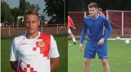 SENIORZY: Igor Witczak i Bartosz Kowalski w Olimpii Koło