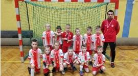 ROCZNIK 2012: II i VII miejsce w turnieju ORANJE CUP 2019 w Koninie