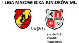 Cenne zwycięstwo w Warszawie