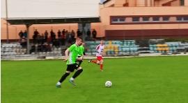 Skrót z meczu Gwiazda Skrzyszów - Zameczek Czernica 16.05.2021r