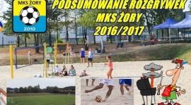 Podsumowanie sezonu MKS Żory - ZMIANA TERMINU !!!