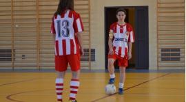 Eliminacje Halowych Mistrzostw Małopolski Juniorki Młodsze