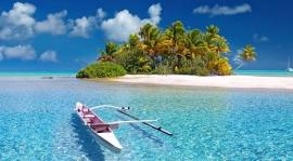Miami, Saint - Tropez, Barbados, Bahamy - Sokół odpoczywa :)