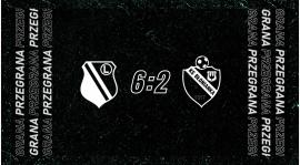 Skrót meczu Legia II Warszawa 6-2 Błonianka Błonie