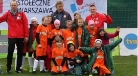 Puchar Tymbarku - PONIEDZIAŁEK - 8 kwietnia - informacje organizacyjne!