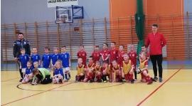 ROCZNIK 2013: Zagrali z Lech Poznań Football Academy Konin