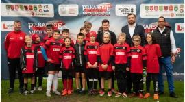 Piłkarski Turniej Wolnośći w Tarnogrodzie