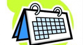 harmonogram zajęć w dniach 25 - 29.01.2016r.