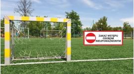 Nowa organizacja wejść na sztuczne boisko Orła Myślenice