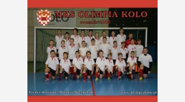 ROCZNIK 2005: Terminarz rundy wiosennej sezonu 2017/2018