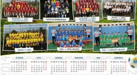 Zdjęcie do kalendarza klubowego