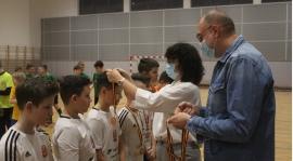 Wyniki BSF ABJ Futsal Cup 2008