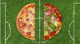 Pizzeria z Górzyskowa sponsorem Tęczy!