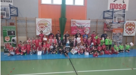ROCZNIK 2012: MKS Olimpia Koło wygrywa turniej MAŁA OLIMPIA CUP 2020