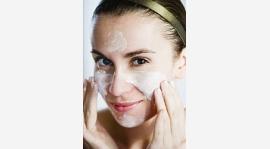 打造清透細嫩肌膚 怎樣深層清潔皮膚
