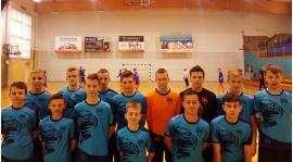 Rocznik 2005 zagra w finałach mistrzostw Polski w futsalu