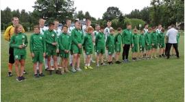 Trampkarze i Młodzicy w I lidze
