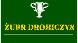 Nagroda miesiąca dla Żubra Drohiczyn!