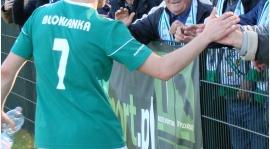 Błonianka Błonie w III lidze