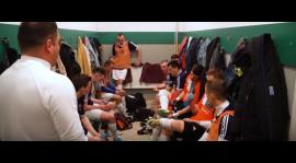 Film z kulisami meczowymi FC Zambrów. Warto obejrzeć!