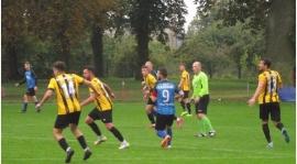 Puchar Polski: Sokół Radomin - Sparta 1:4
