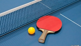 Pierwszy mecz II rundy w tenisie stołowym za nami.