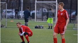 S.C.Vistula - Jackson Lions FC  2 - 0