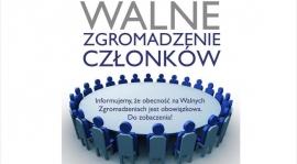 Walne Zebranie Sprawozdawczo-Wyborcze 2018