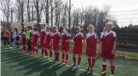 II Liga.Wygrana na start Górnik II Łęczna-Tarnovia Tarnów 0:3