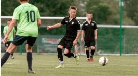U19: Solidne przetarcie juniorów starszych z Sokołem Słopnice