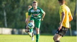 U19: Orzeł bliski wygranej, Limanovia wyszarpała punkt w końcówce!