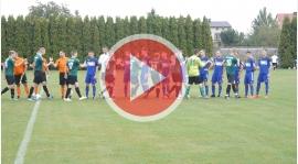 MK Górnik Katowice pokonany! Zwyicęstwo 3-1. [VIDEO]