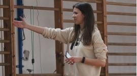Marta Krakowiak: Umiejętności z naszych zajęć przydają się nie tylko na boisku, ale też w szkole