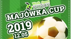 MAJÓWKA CUP 2019