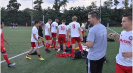 S.C Vistula - Buldogs FC  3 -1