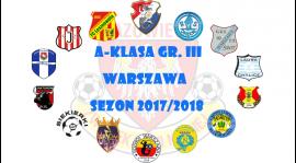 Przeciwnicy w A-Klasie w sezonie 2017/18