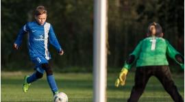 U15: Aż dwanaście goli w meczu trampkarzy z Gościbią