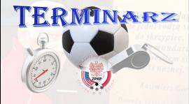 Godziny spotkań turniejowych