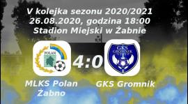 1 Środowy pojedynek zdecydowanie na plus! 2 Zapowiedź VI kolejki sezonu 2020/2021: LUKS Skrzyszów vs MLKS Polan Żabno