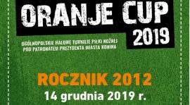 """ROCZNIK 2012: Żaki Akademii """"Mała Olimpia"""" zagrają w turnieju """"ORANJE CUP 2019"""""""