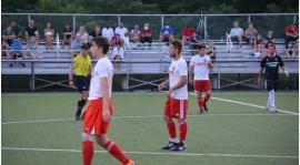 Z Serbami 3 - 1 dla Wisły