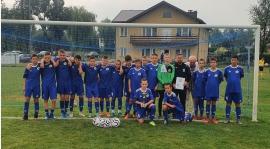 Podsumowanie spotkań drużyn młodzieżowych: Pierwsze mecze sezonu