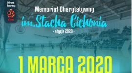 Memoriał charytatywny im. Stacha Cichonia – finał imprezy 1 marca